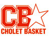 Cholet Basket Basketbal